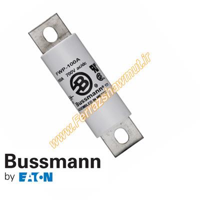 فیوز FWP-80B | فیوز شاخک دار باسمن | فیوز AC/DC باسمن | فیوز استوانه ای Bussmann