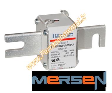 فیوز F/U | فیوز کاردی| فیوز DIN110 | فیوز فست کاردی | P300048 | PC31UD69V350D1A